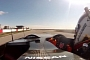 Nissan DeltaWing Racing Debut: It Turns! [Video]