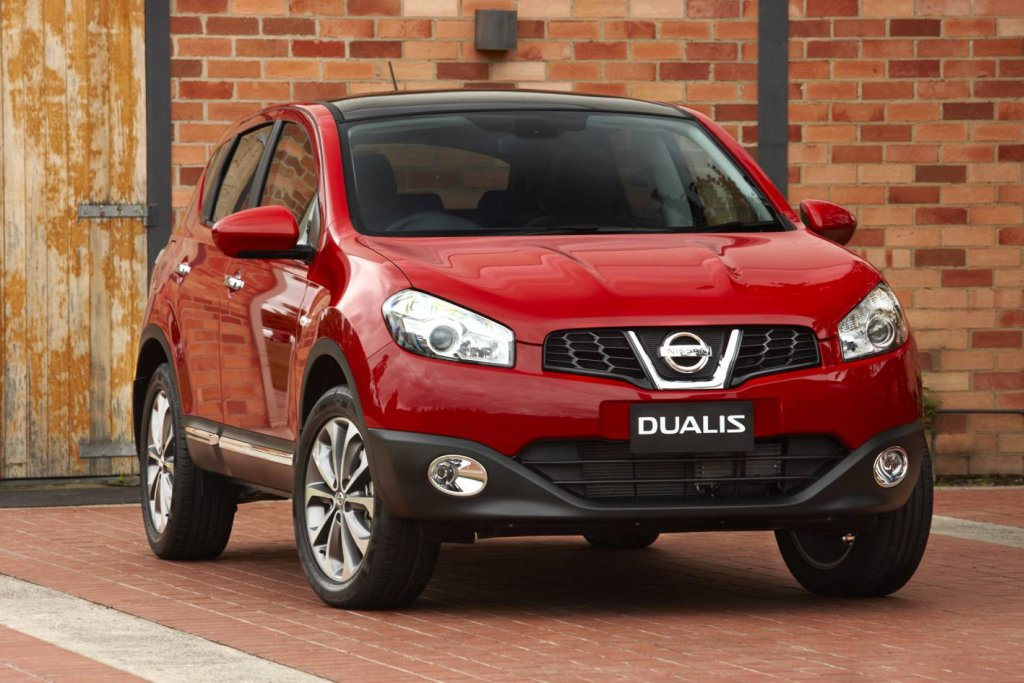 nissan dualis qashqai gets 1 6 dci diesel autoevolution. Black Bedroom Furniture Sets. Home Design Ideas
