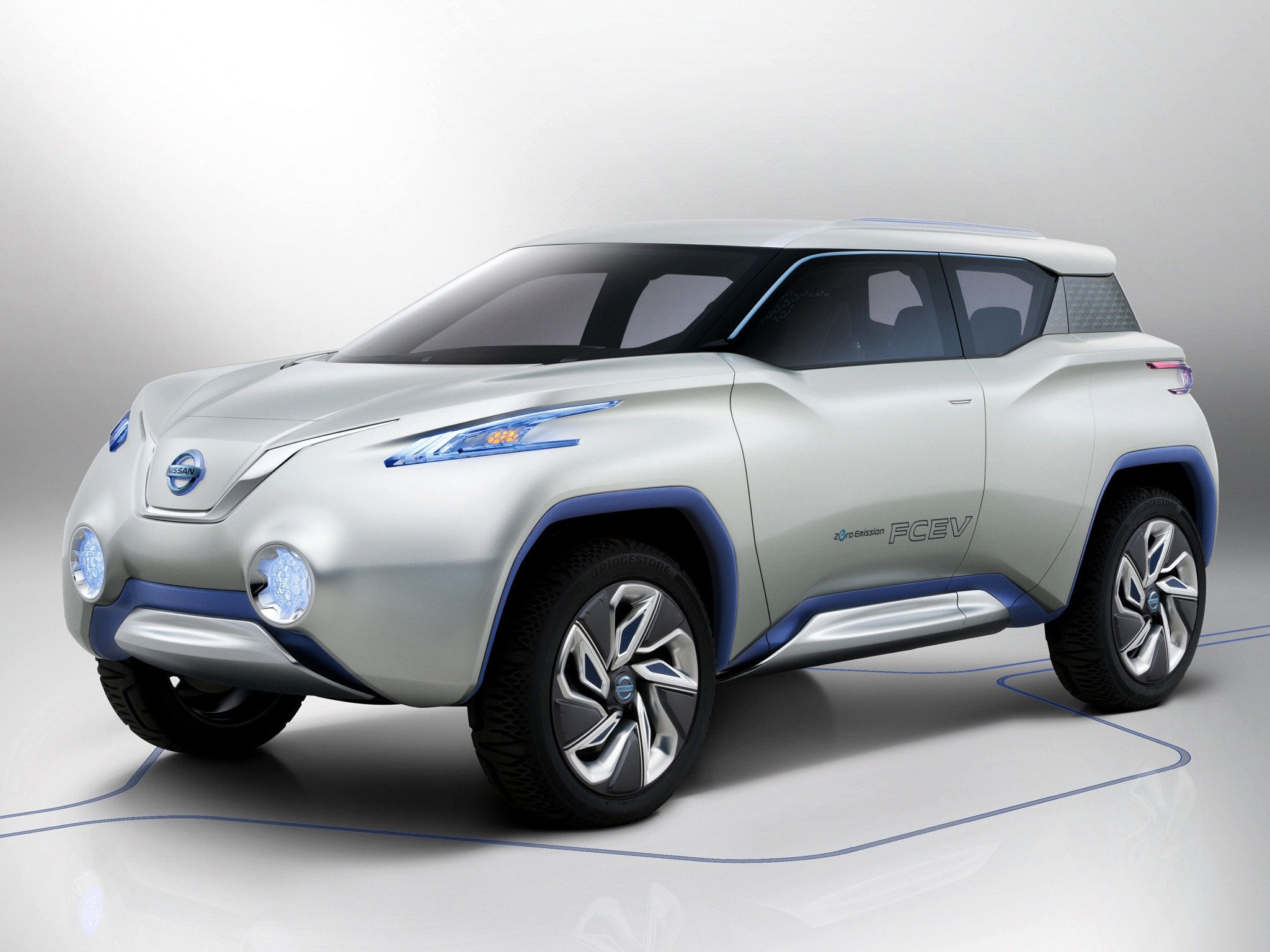 facelift review the nissan models express trail new x suv auto
