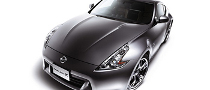 Nissan Fairlady Z Awarded Most Fun Car in Japan