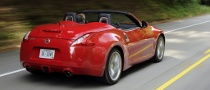 Nissan Financing Offers a 370Z for £370 per Month