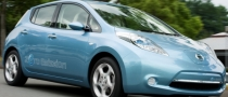 Nissan Forecasts 20,000 Preorders for Leaf