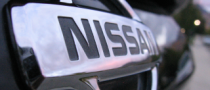 Nissan Gets UK Cash for Building Electric Cars