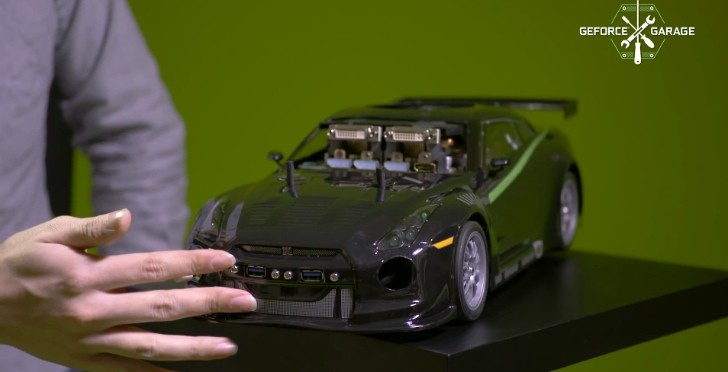 Customize Cars Game Ps