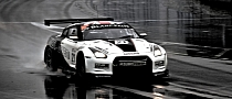 Nissan GT-R Entering Australia V8 Supercar Series