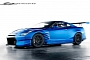 Nissan GT-R from The Fast and the Furious 6 in Detail [Video] [Photo Gallery]
