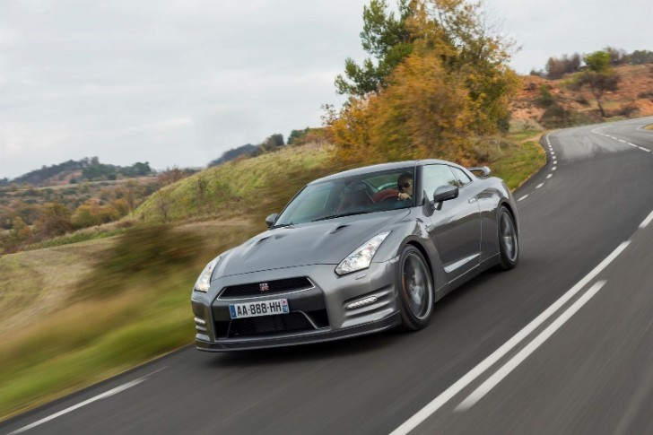 Nissan GT-R Gentleman Edition Launched [Photo Gallery]