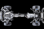 Nissan GT-R's Secret - ATTESA E-TS AWD System Explained