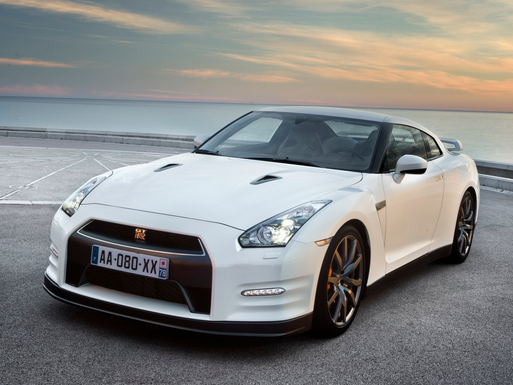 nissan gt r 39 s secret attesa e ts awd system explained autoevolution. Black Bedroom Furniture Sets. Home Design Ideas