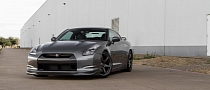 Nissan GT-R Tuned by Jotech Motorsports [Photo Gallery]