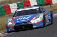 Advan Kondo GT-R Photo