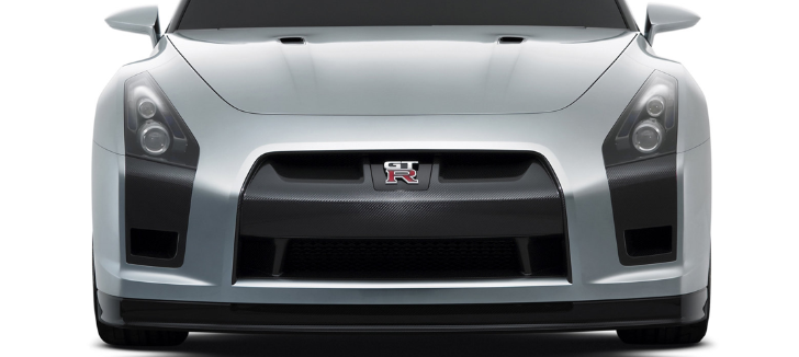 Nissan Hints at Hybrid GT-R