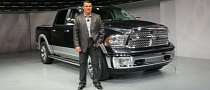 Nissan Hires Ram Trucks CEO
