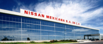 Nissan Idles Mexico Assembly Plants