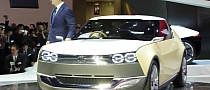 Nissan IDx Freeflow Concept Hints at Production RWD Sportscar in Tokyo [Live Photos]