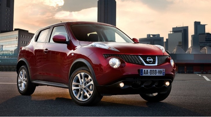 Nissan Juke Australian Pricing and Specifications Announced