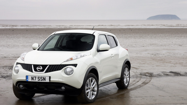 Nissan Juke Coming To Australia Autoevolution