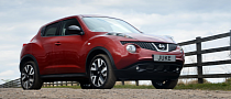 Nissan Juke Gets Revised 1.5 dCi With Lower Emissions