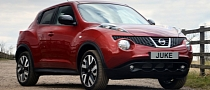 Nissan Juke N-Tec UK Pricing Announced