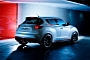 Nissan Juke Nismo Debuts in Geneva [Photo Gallery]