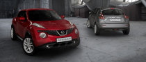 Nissan Juke Presented in the US