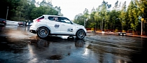 Nissan Juke-R by SV Engineering Goes Past 1,000 HP [Photo Gallery]