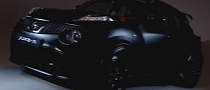 Nissan Juke-R Comes to Life in New Promo Video