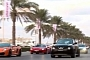 Nissan Juke-R Dubai Race Official Video Staged?