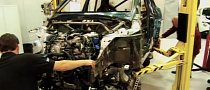 Nissan Juke-R Gets GT-R Engine Transplant [Video]