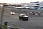 Nissan Juke-R Races Supercars in Dubai [Video]