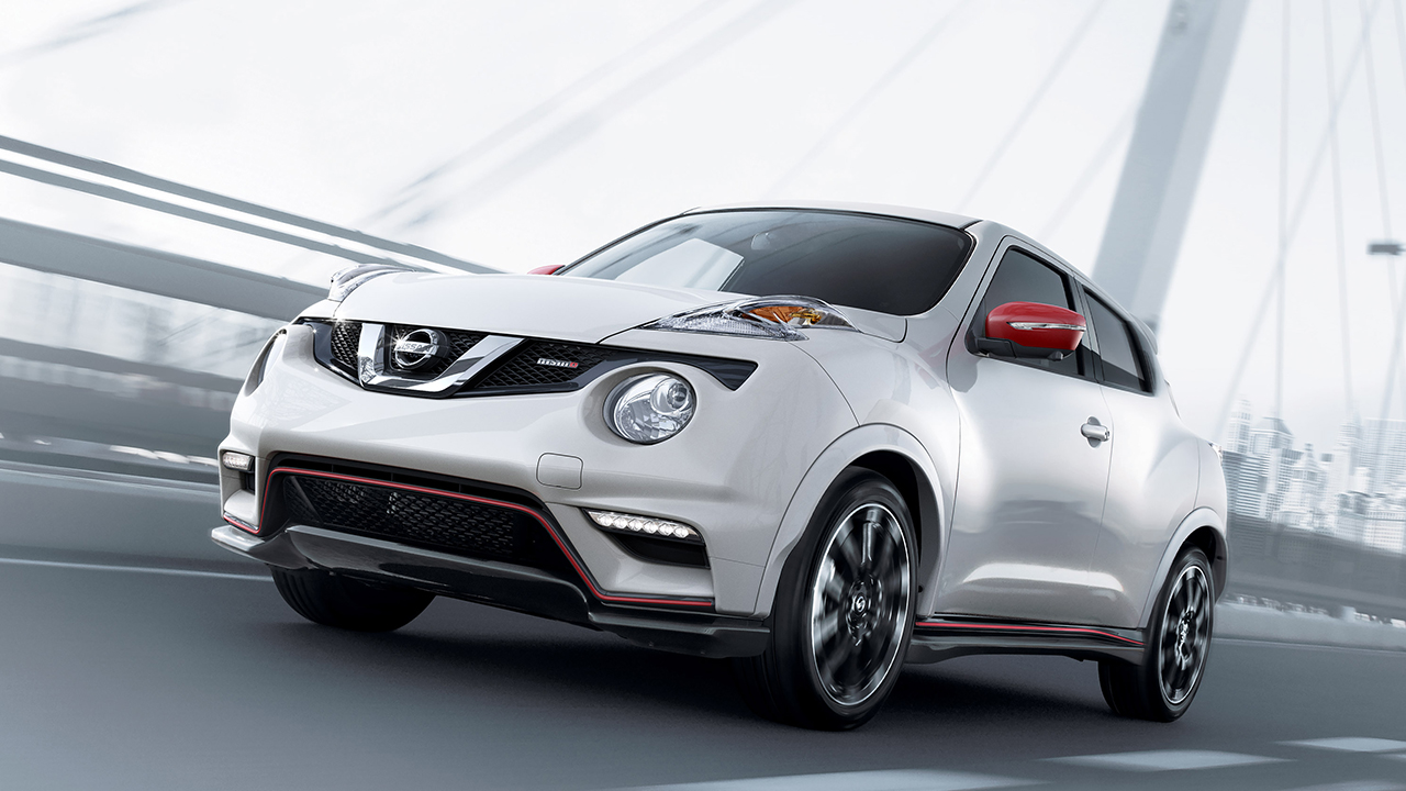 nissan juke is too expensive for north america will be replaced by kicks autoevolution. Black Bedroom Furniture Sets. Home Design Ideas