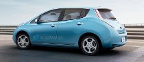 Nissan Launches LEAF Zero Emissions Student Competition