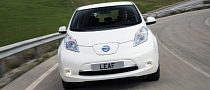 Nissan Launches New Leaf Ownership Scheme in the UK