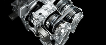 Nissan Launches Next-Generation CVT
