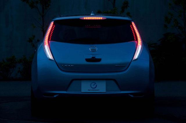 Nissan Forced To Match GMu0027s Warranty Offer