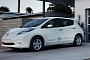 Nissan Leaf Goes on Sale in Australia