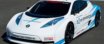 Nissan Leaf Nismo Confirmed for Limited Production Run - Won`t Get Any Extra Performance