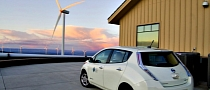 Nissan Leaf November Sales May Reach 2011 Levels!