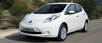 Nissan Leaf Sales Top 30,000 in Japan