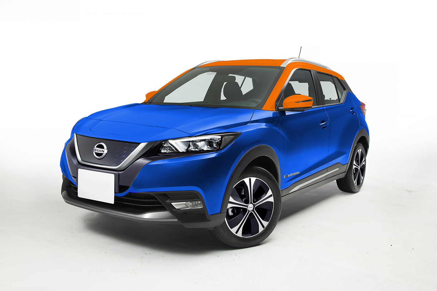 2019 nissan leaf to get 300 miles nissan kicks forum. Black Bedroom Furniture Sets. Home Design Ideas