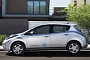 Nissan Leaf to Be Redesigned, Made Cheaper in Europe