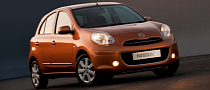 Nissan Micra Could Return to North American Market