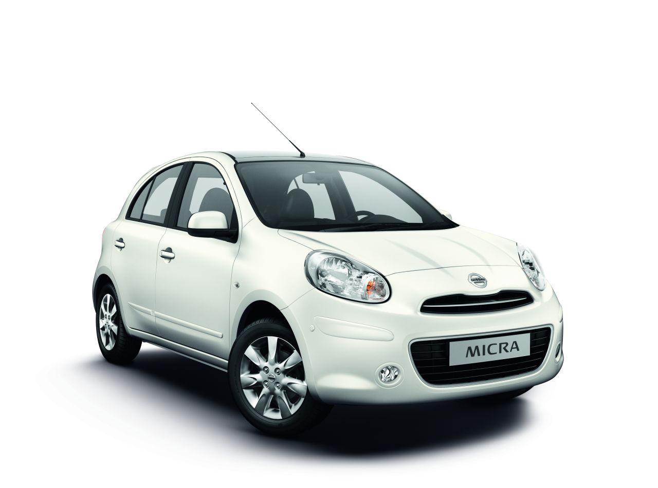 nissan micra diesel launched in india today autoevolution. Black Bedroom Furniture Sets. Home Design Ideas