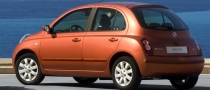 Nissan Micra Moves to India