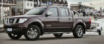 Nissan Navara Titanium Edition Released