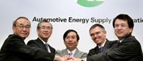 Nissan, NEC to Invest $1B in Lithium-Ion Battery Production