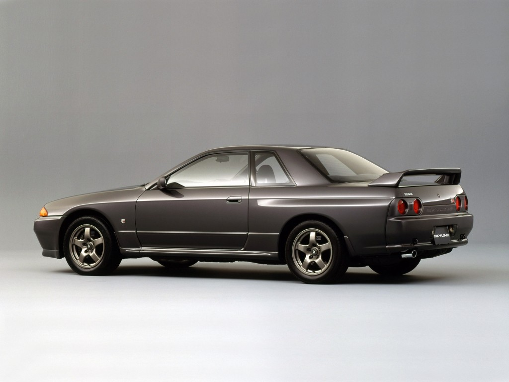 Nissan NISMO Heritage Program Goes Official For R32 ...