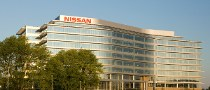 Nissan North America Names New Vice President for Marketing