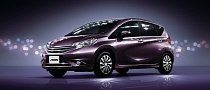 Nissan Note Axis by Autech Is Japanese Coolness [Photo Gallery]