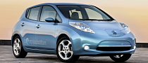 Nissan Offering Battery Upgrade for Old Leaf EVs